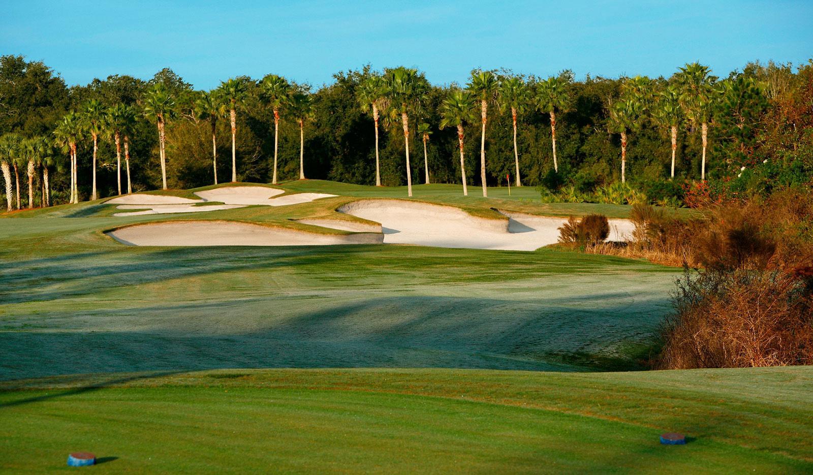 Kissimmee Golf Courses | Stonegate Golf Club Near Orlando, FL